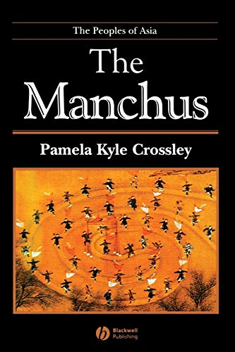 The Manchus 9780631235910