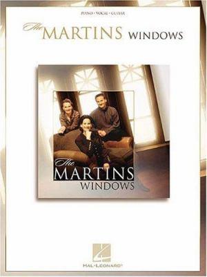 The Martins - Windows 9780634016127