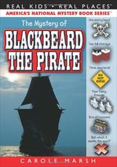 The Mystery of Blackbeard the Pirate 2374109