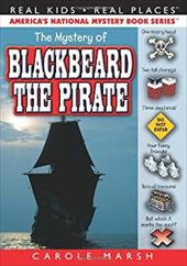 The Mystery of Blackbeard the Pirate 2375374