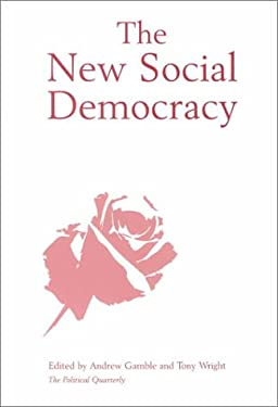 The New Social Democracy 9780631217657