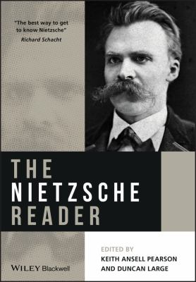 The Nietzsche Reader 9780631226543