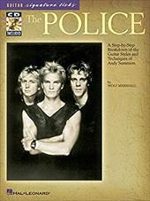 The Police: A Step-By-Step Breakdown of the Guitar Styles and Techniques of Andy Summers 2370545