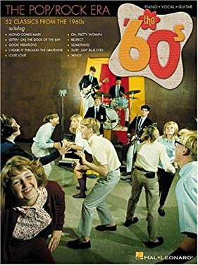 The Pop/Rock Era: The '60s 9780634035746