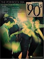 The Pop/Rock Era: The '90s 2369390