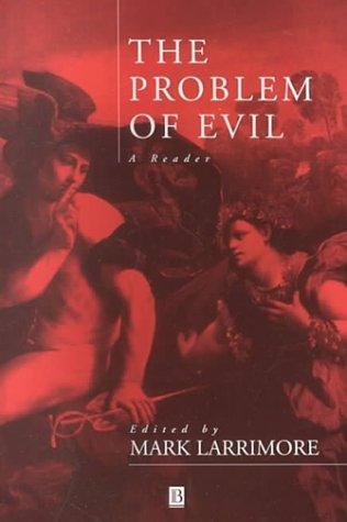 Problem of Evil 9780631220145