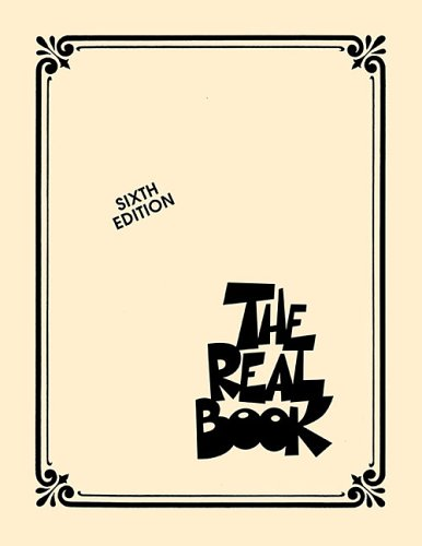 The Real Book - Volume I: C Edition 9780634060380