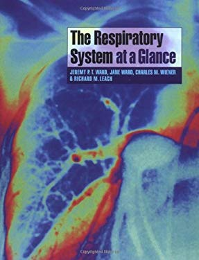 The Respiratory System at a Glance 9780632064472