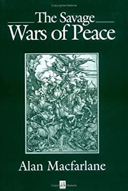 Sav Wars Peace Eng Jap Malthus 9780631181170