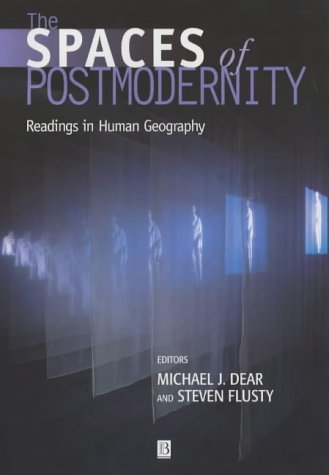 The Spaces of Postmodernity 9780631217817
