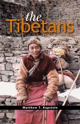 The Tibetans 9780631225744