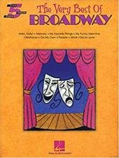 The Very Best of Broadway 2371539
