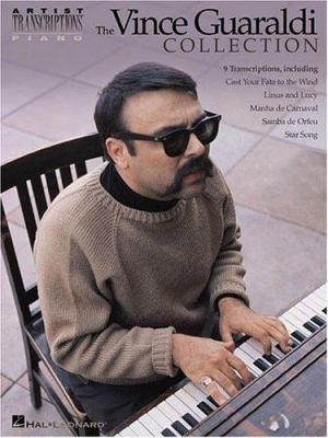 The Vince Guaraldi Collection: Piano
