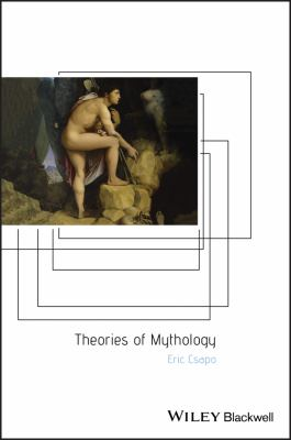 Theories of Mythology 9780631232483