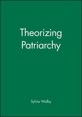 Theorizing Patriarchy 9780631147695