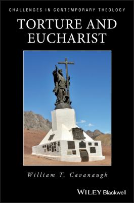Torture and Eucharist 9780631211990