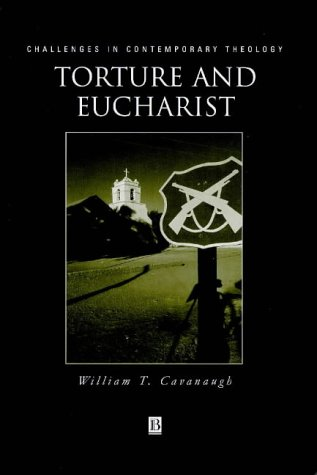 Torture and Eucharist 9780631211198