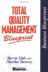 Total Quality Management Bluep 2360675