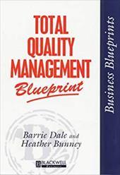 Total Quality Management Blueprint 2362087