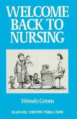 Welcome Back to Nursing 9780632035564