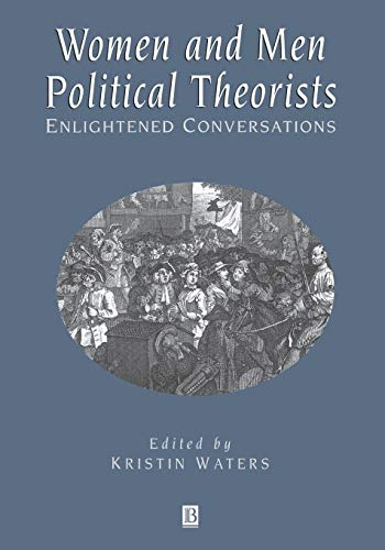 Women and Men Political Theorists 9780631209805