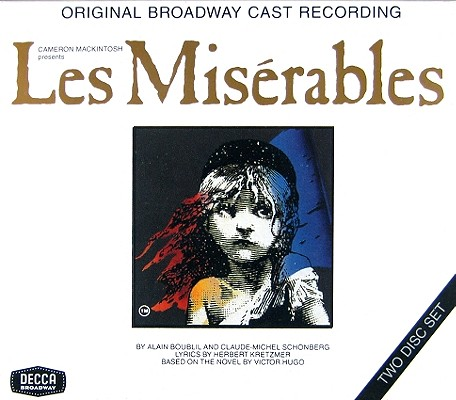 Les Miserables 0720642415122