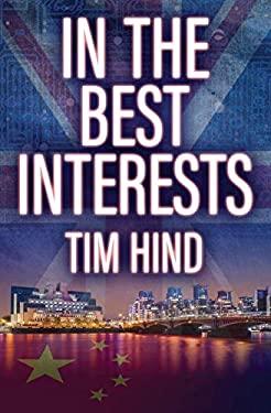 In The Best Interests (A Luke Frankland Novel)
