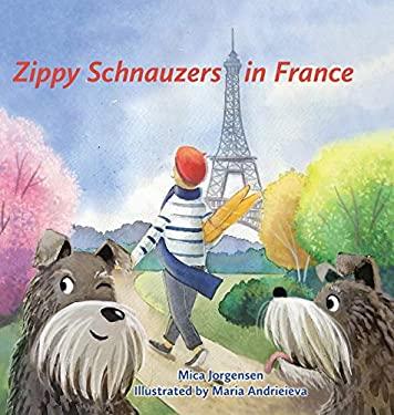 Zippy Schnauzers in France