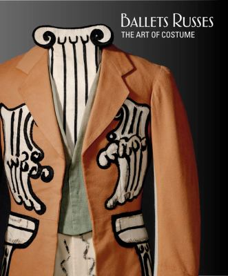 Ballets Russes: The Art of Costume 9780642541574