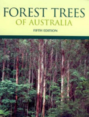 Forest Trees of Australia 9780643069695