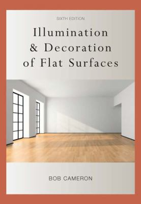 Illumination & Decoration of Flat Surfaces 9780643094901