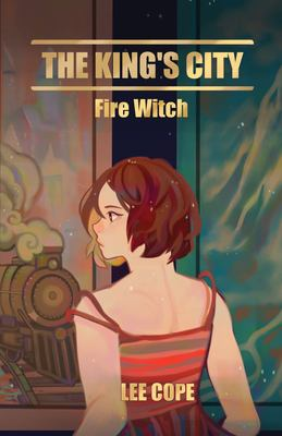 The King's City: Fire Witch