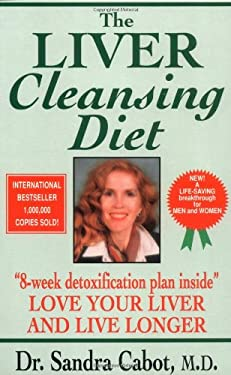 The Liver Cleansing Diet 9780646277899
