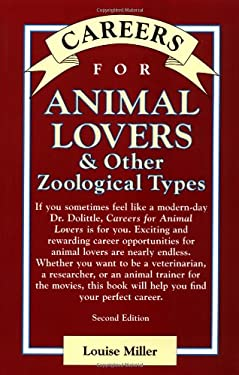 Careers for Animal Lovers & Other Zoological Types 9780658004636