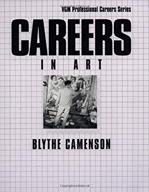 Careers in Art 9780658000287