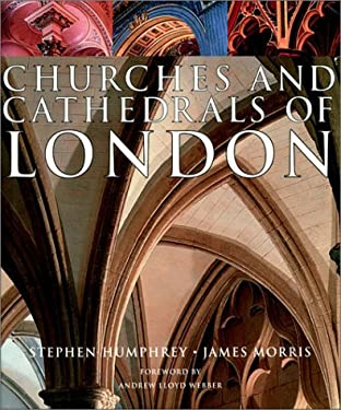 Churches and Cathedrals of London 9780658017247
