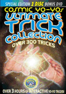 Cosmic Yo-Yos: Ultimate Trick Collection