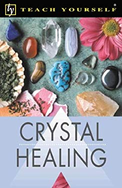 Crystal Healing 9780658009082