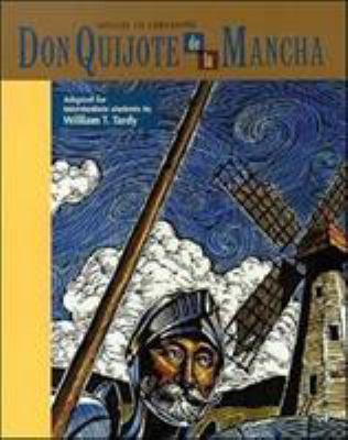 Don Quijote de La Mancha 9780658005718