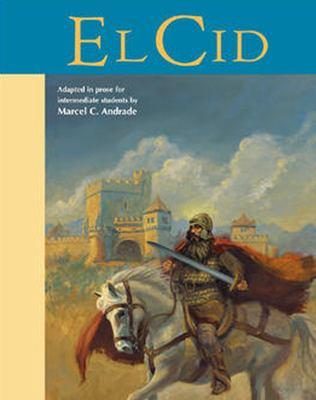 El Cid 9780658005589