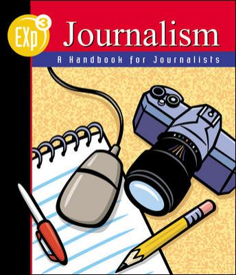 Exp3 Journalism: A Handbook for Journalists 9780658002823