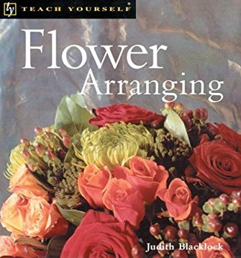 Flower Arranging 9780658021411