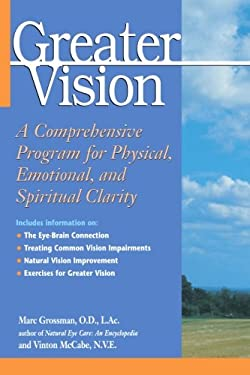 Greater Vision 9780658006432