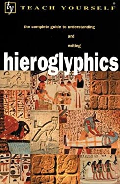Hieroglyphics 9780658013300