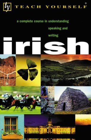 Irish Complete Course 9780658021251