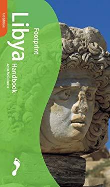 Libya Handbook 9780658014550