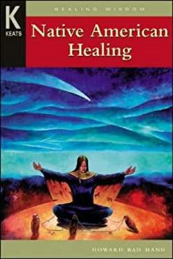 Native American Healing 9780658007279