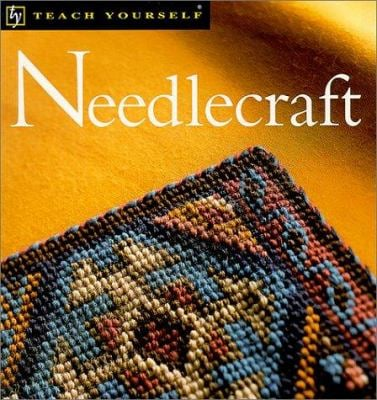 Needlecraft (Teach Yourself Books) 9780658005015