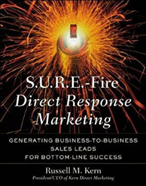 S.U.R.E.-Fire Direct Response Marketing 9780658006227