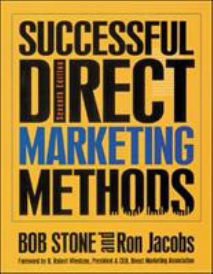 Successful Direct Marketing Methods, Seventh Edition 9780658001451